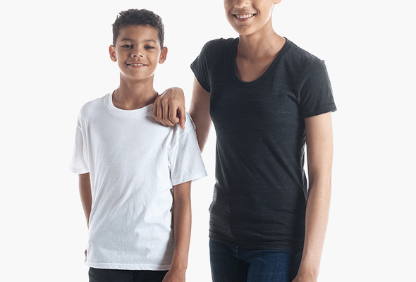 Kids & Teens Clothing